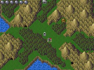 [RPG Maker 2003] Fallen Hero (Démo) Exploration-336f7f5