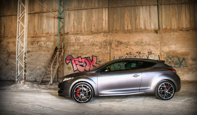 Rs team forum - Megane 3 coupe gris cassiopee ...