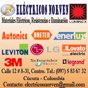 Eléctricos Norven