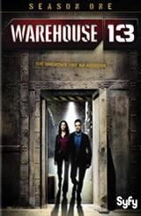 Warehouse 13 4x08 Sub Español Online