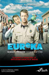 Eureka 5x21 Sub Español Online