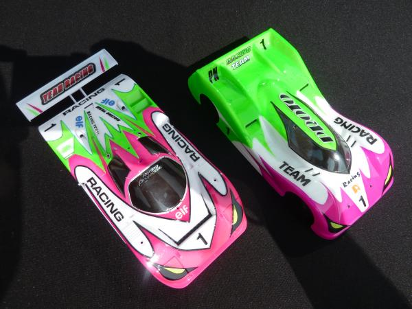 "Mes nouvelles carros mazda et lola Pn ""Rox"" by G-Graphics.... 3-32db7c3"