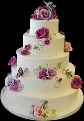 Wedding, De Mariage, Cakes, Cake Ideas, Decorative Cakes Cupcakes ...